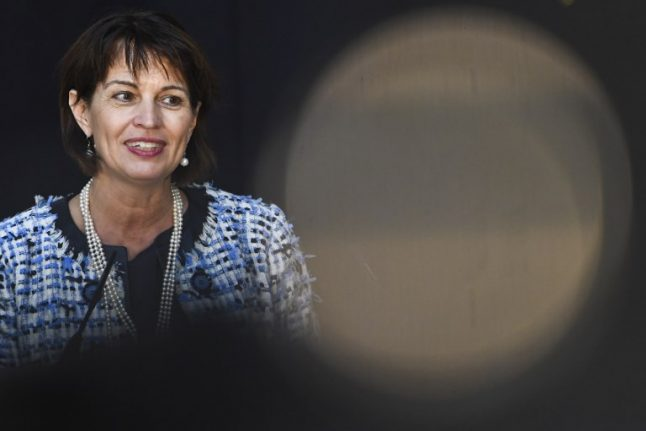 Second resignation in a week: Swiss environment minister to quit government