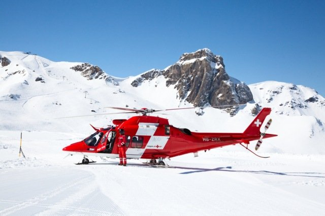 Could Switzerland see a record number of mountain deaths this year?