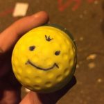 Swiss police officer shoots 'smiley face' rubber bullet at partygoers