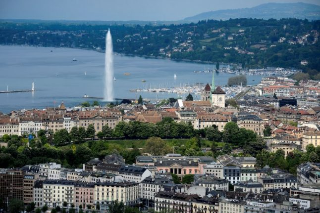 Industrial action in Switzerland: Construction workers take to the streets