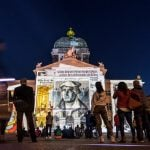 Five events to look forward to in Switzerland this winter