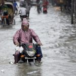 Costs of climate-related disasters have more than doubled in the last two decades, says UN in Switzerland
