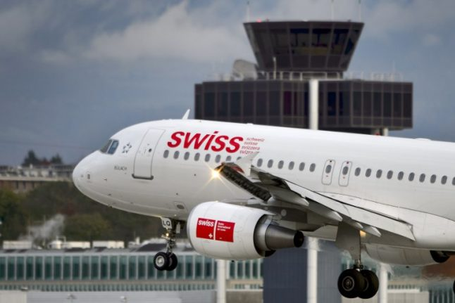 'The personal qualifications of our flight attendants are not very high' – Swiss director insults own staff