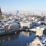 Swiss wages: Salaries in Zurich hit record high