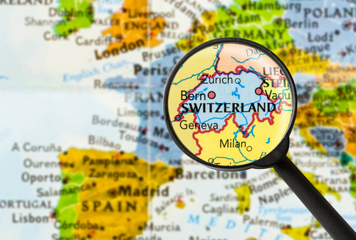Glance around Switzerland: Holocaust deniers, veins for coffee, no gifts for hospital workers and cash hunters
