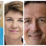 Swiss federal council elections: a who's who of the candidates