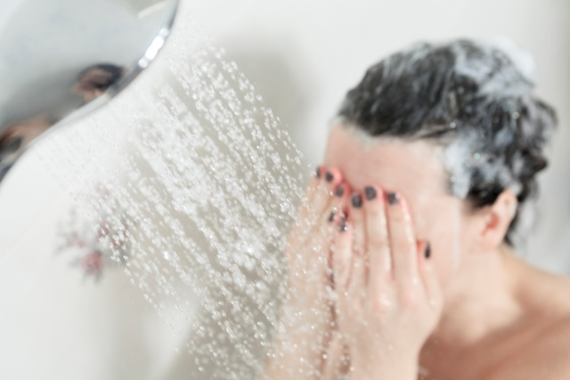 Swiss science: Real-time feedback makes hotel guests slash shower power