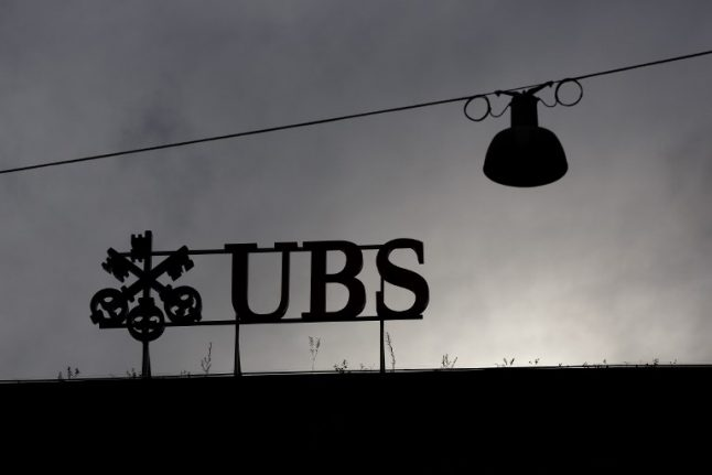 French prosecutor calls for UBS to be fined €3.7 billion in tax fraud case