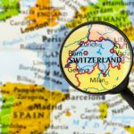 Glance around Switzerland: Begging fines, cable car rescue and ID cards for illegal immigrants