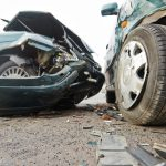 'Distracted' drivers kill or seriously injure three people every day