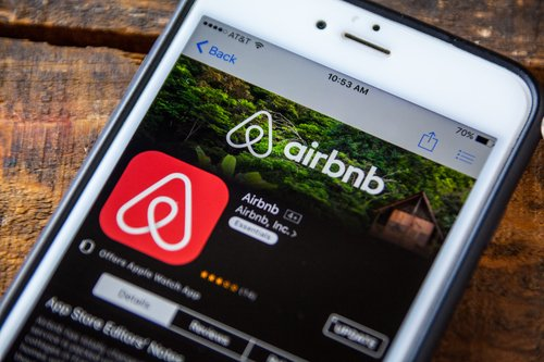 Airbnb booms in Switzerland with almost 1 million yearly guests