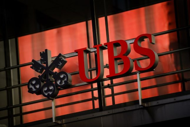 UBS eyes new legal battle in US over subprime crisis