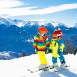 Switzerland to give away 12,000 six-day ski passes for kids