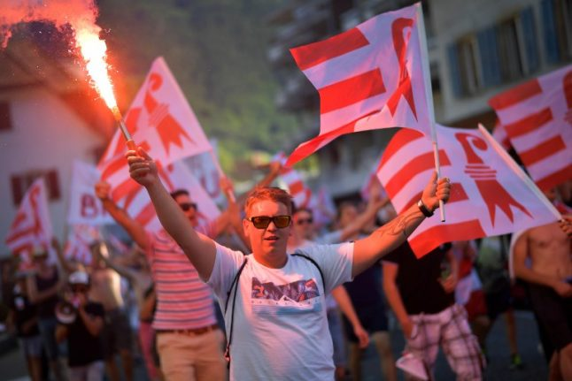 How a small Swiss town just saw its very own 'Brexit vote' declared invalid