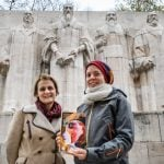 """Swiss """"Woman's Bible"""" offers feminist theology for #metoo moment"""