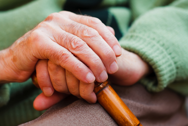 Assisted suicide: Wait list for new members of Switzerland's Exit
