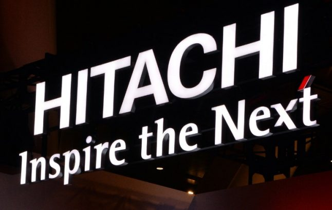 Hitachi moves to buy Swiss ABB's power grid unit for $7bn: report