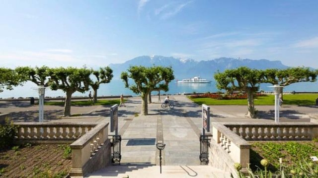 Switzerland's Vevey among National Geographic's hot destinations for 2019