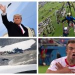 The Swiss stories that made international headlines in 2018