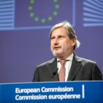 EU hands Switzerland six months to agree to new deal on bilateral relations