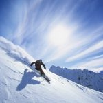 Entire Swiss ski resort up for grabs in one-off competition