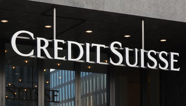 Credit Suisse pledges cooperation in $2 billion US fraud probe