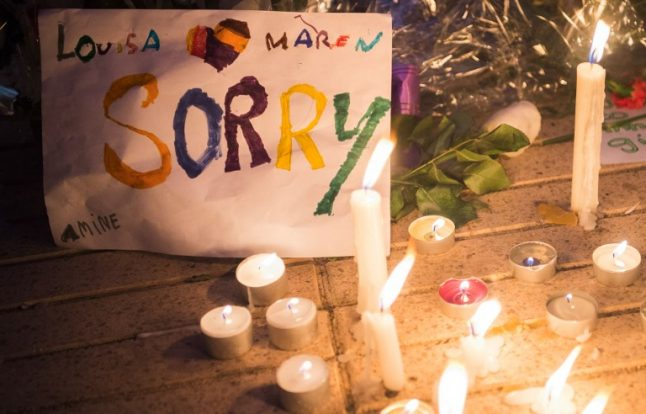 Swiss-Spanish man among new suspects brought before Morocco judge in slain hikers case