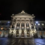 Switzerland ramps up preparations for no-deal Brexit