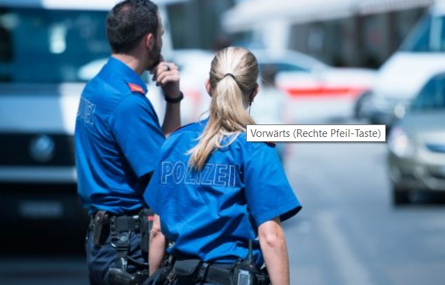 Sneak preview: Switzerland's new 'on-the-spot' fines for 2020