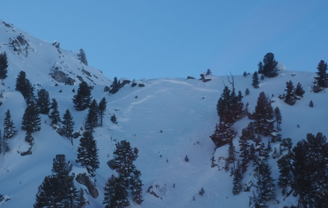 Swedish skier killed in avalanche in Swiss canton of Valais