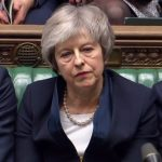 Theresa May latest WEF no-show as Brexit crisis bites