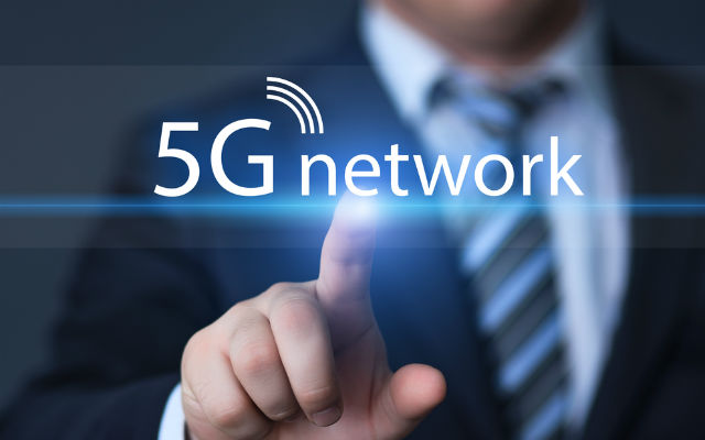 Swiss mobile operators swoop up 5G frequencies in government auction