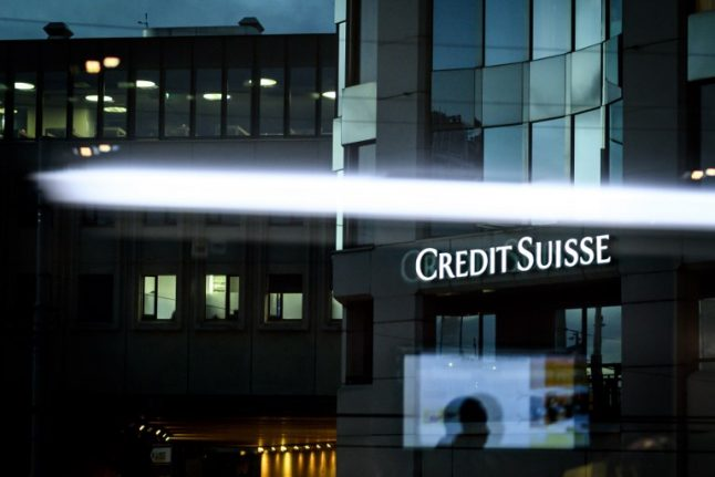Credit Suisse returns to profit for first time since 2014