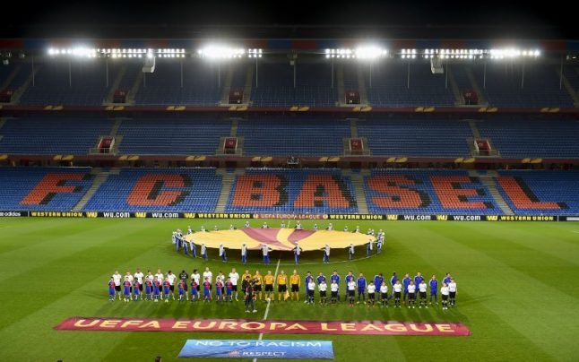 Swiss club FC Basel buys landmark stake in Indian football club