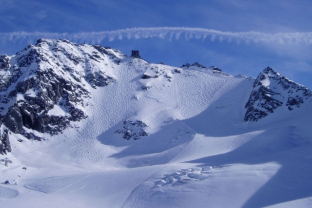 American skier dies in accident in Swiss canton of Valais
