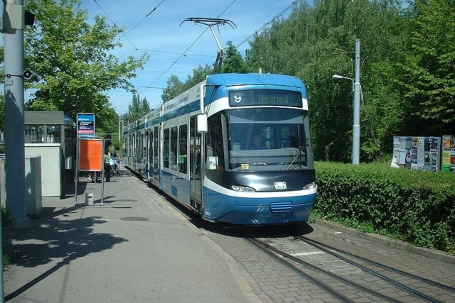 Zurich trams set for delays from Friday morning on