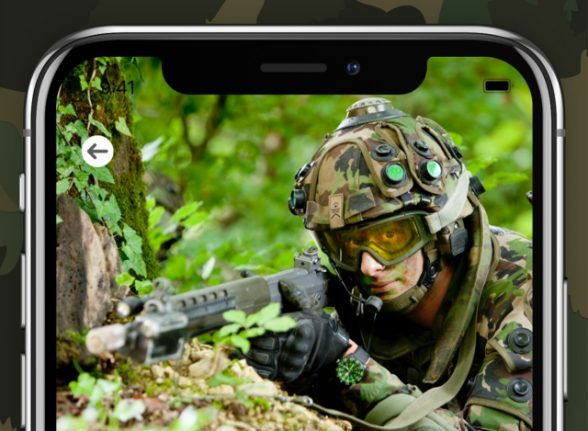 Swiss army launches fitness app for future recruits
