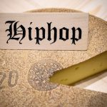 Hip hop is 'best music for improving taste of cheese'