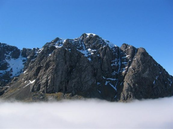 Swiss climber killed by avalanche on Scotland's Ben Nevis mountain