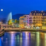 Two Swiss cities among top ten most expensive globally