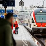 All holders of Swiss Half Fare travelcard to get 15 francs credit