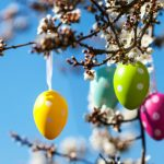 Easter trees and egg smashing: how to celebrate Easter the Swiss way