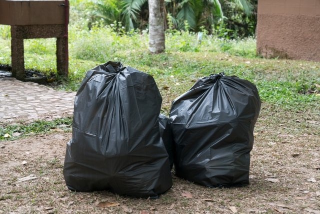 Woman fined 190 Swiss francs for putting rubbish out on wrong day