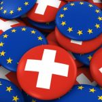 Most Swiss back draft deal on future relations with EU