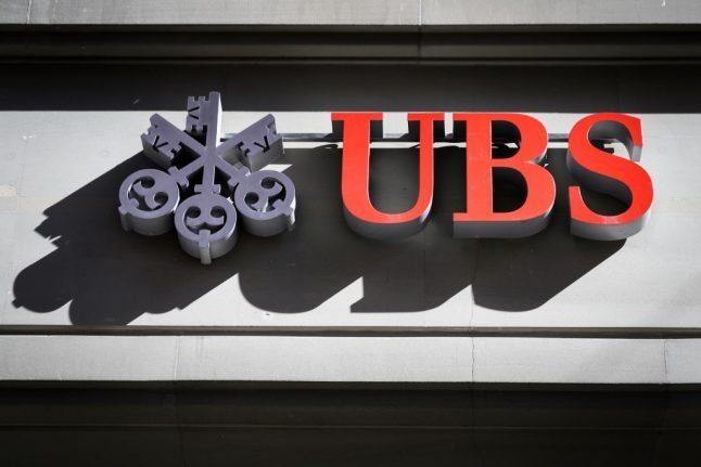 UBS beats analyst expectations despite market chill