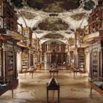 Switzerland's and world's oldest surviving architecture plan from Middle Ages goes on public display