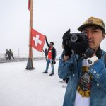 Snow joke: anger over Swiss MP's 'anti-tourist' comments