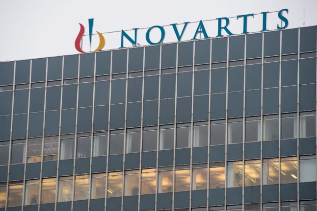 Novartis now has the most expensive drug ever after getting US approval