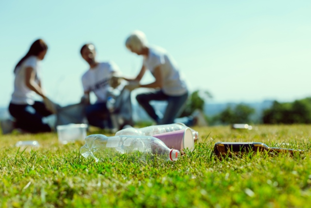 Swiss canton introduces hefty 300-franc fine for littering