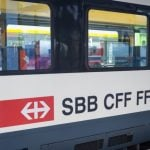 Passengers forced off jam-packed Zurich-bound train over safety concerns